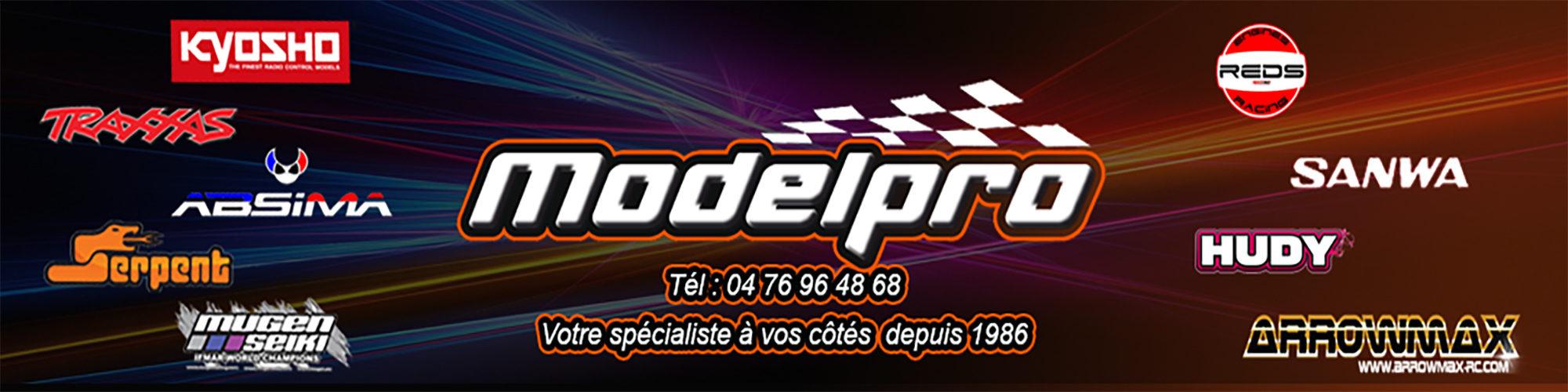 Modelpro – RC modélisme voiture avion