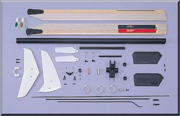 pieces helico et avion
